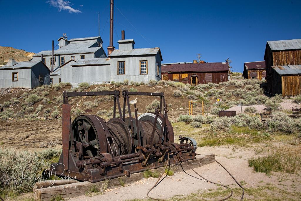 The Big Mine