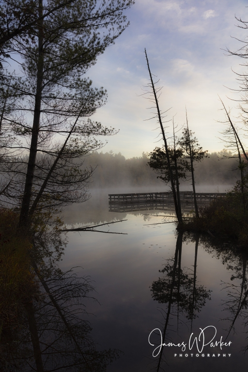 Misty Symmetry