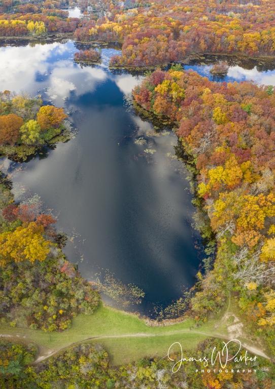 Prince Lake Vertical
