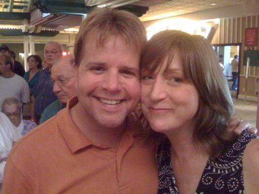 Doug and Angie Dresie