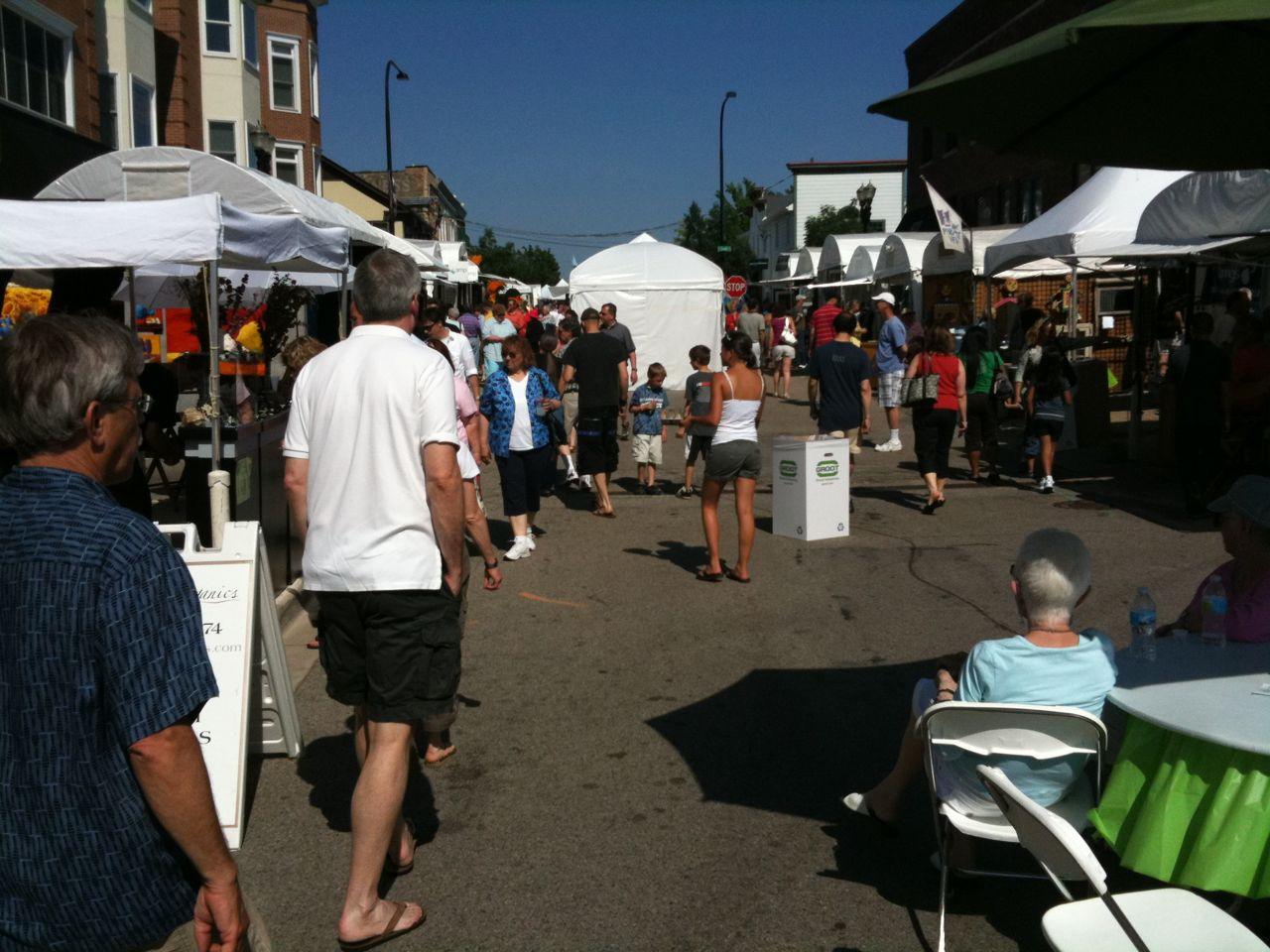 Barrington Fine Art Fest