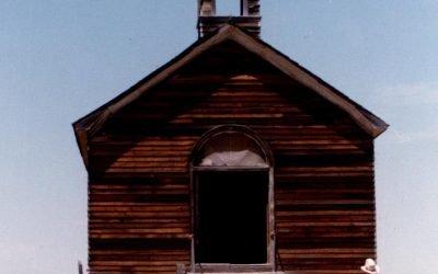 Addendum to St. Barbara's Church