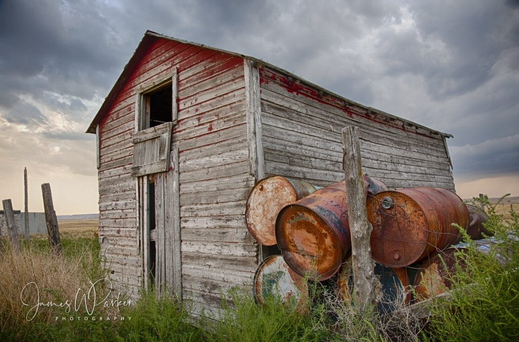 Seven Ghost Towns You Must Visit